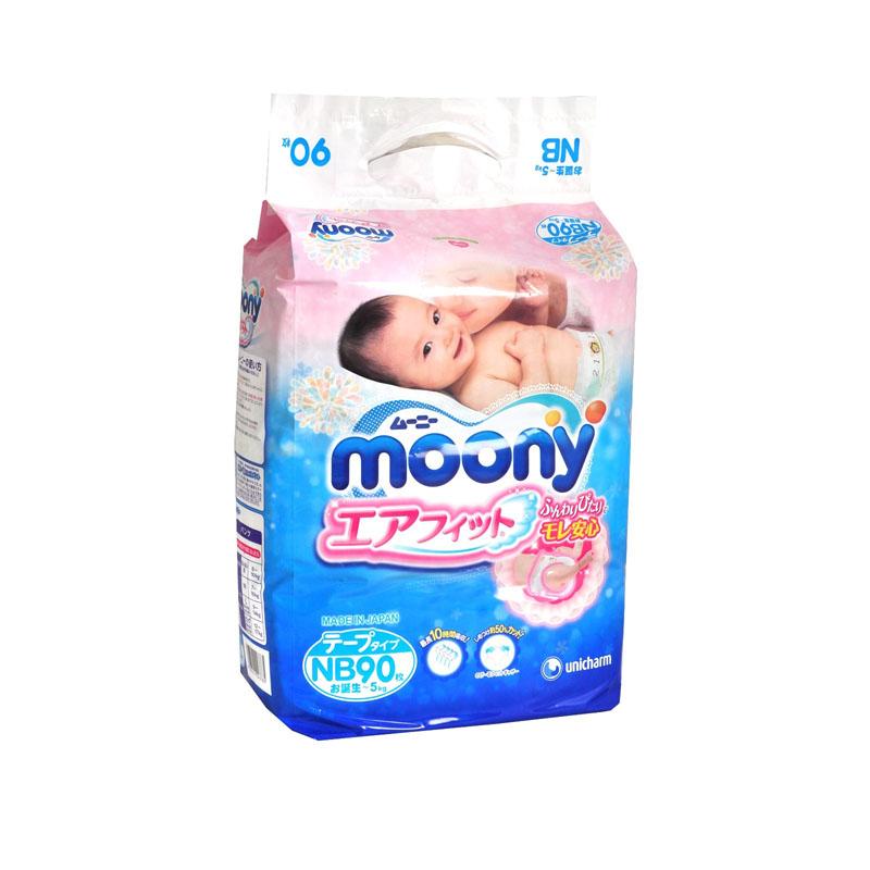 ��������� Moony �� 5 �� ( 90 ��) N/B