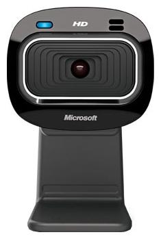Web-камера MICROSOFT LifeCam HD-3000 T3H-00013