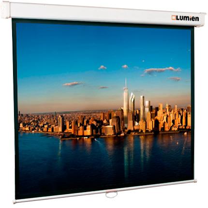 Экран Lumien Master Picture LMP-100103 1:1 (180х180)
