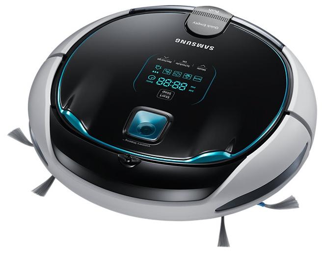 Пылесос Samsung VR10J5050UD