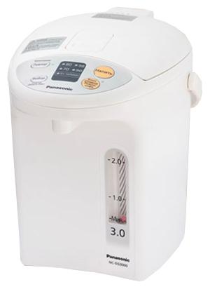 Термопот Panasonic NC-EG3000WTS белый