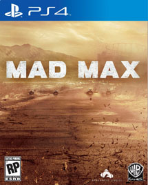 ���� ��� PS4 SONY PS4 Mad Max