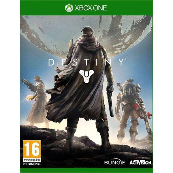 ���� ��� Xbox One MICROSOFT Destiny