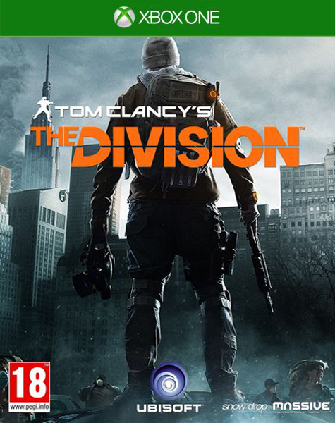 Игра для Xbox One MICROSOFT Xbox One Tom Clancy's The Division