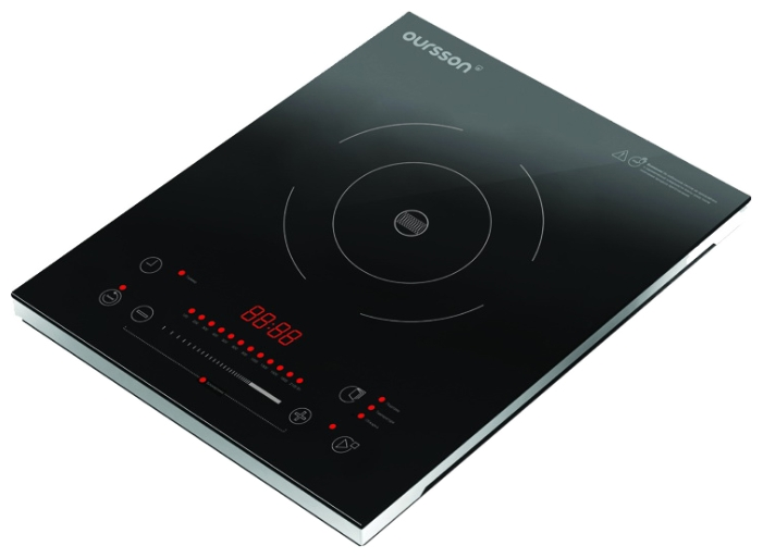 ����� ������������� Oursson IP 1210 T/BL