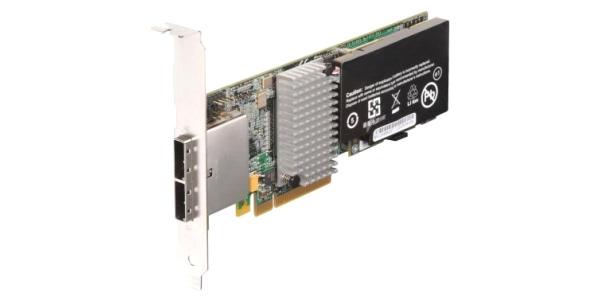 ���������� IBM ServeRAID-M5025 SAS/SATA ECC 512MB (46M0830)