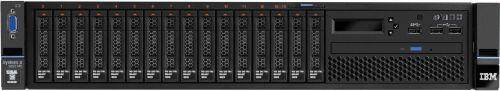 Сервер Lenovo x3650 M5 (5462E4G)