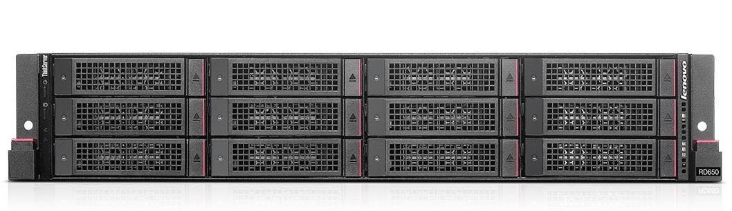 ������ Lenovo ThinkServer RD650 (70D0001JEA)