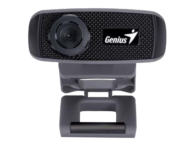 Web-камера Genius FaceCam 1000X v2 (HD, x3, USB) 32200223101