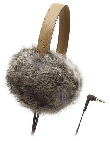 Audio-Technica ATH-FW55 BW(EX)