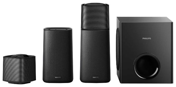 Комплект акустических систем Philips CSS5235Y/12