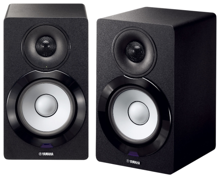 ������������ ������� Yamaha NX-N500, ������ NX-N500 BLACK