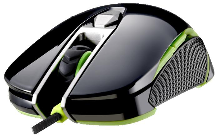 Мышка COUGAR 450M Black