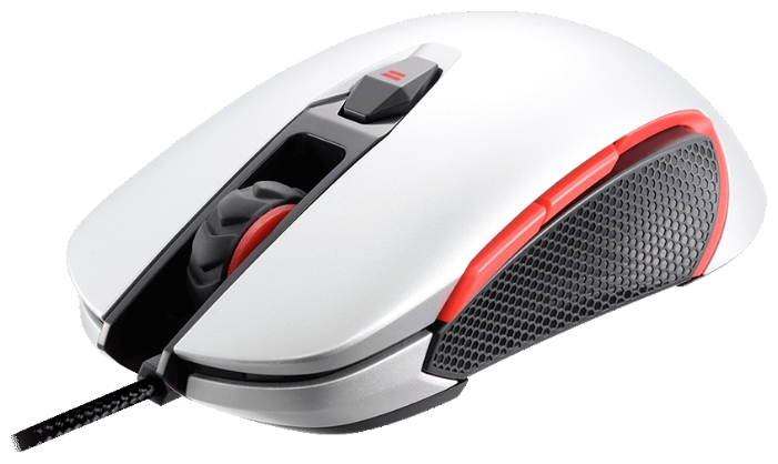 Мышка COUGAR 400M Silver USB
