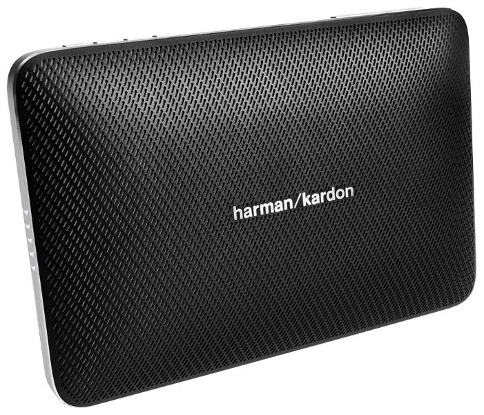 Портативная акустика Harman/Kardon Harman Kardon Esquire 2 чёрный HKESQUIRE2BLK