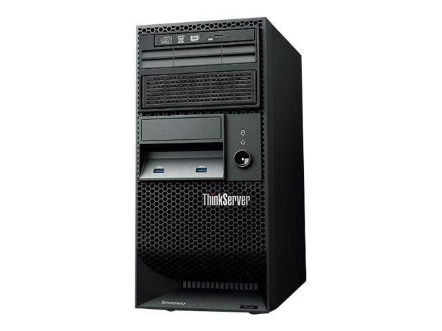 Сервер Lenovo ThinkServer TS140 (70A5001URU)