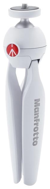 Штатив Manfrotto MTPIXI-WH белый