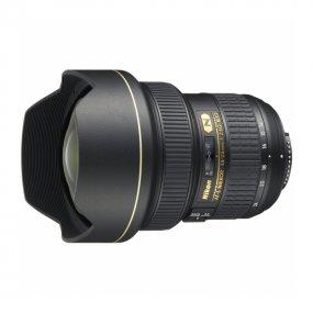 Объектив для фото Nikon 14-24 mm f/2.8G ED AF-S Nikkor JAA801DA