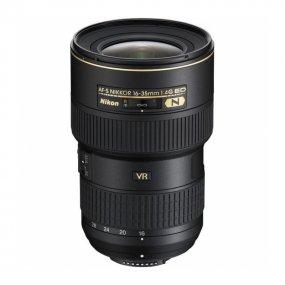 �������� ��� ���� Nikon 16-35 mm f/4G ED AF-S VR Nikkor JAA806DA
