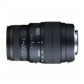 �������� ��� ���� Sigma AF 70-300mm f/4-5.6 DG MACRO Canon EF 509927