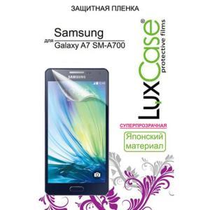 LuxCase ��� Samsung Galaxy A7 SM-A700F