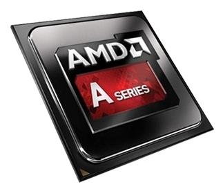 Процессор AMD A8-7670K Godavari (FM2+, L2 4096Kb, Tray) AD767KXBI44JC