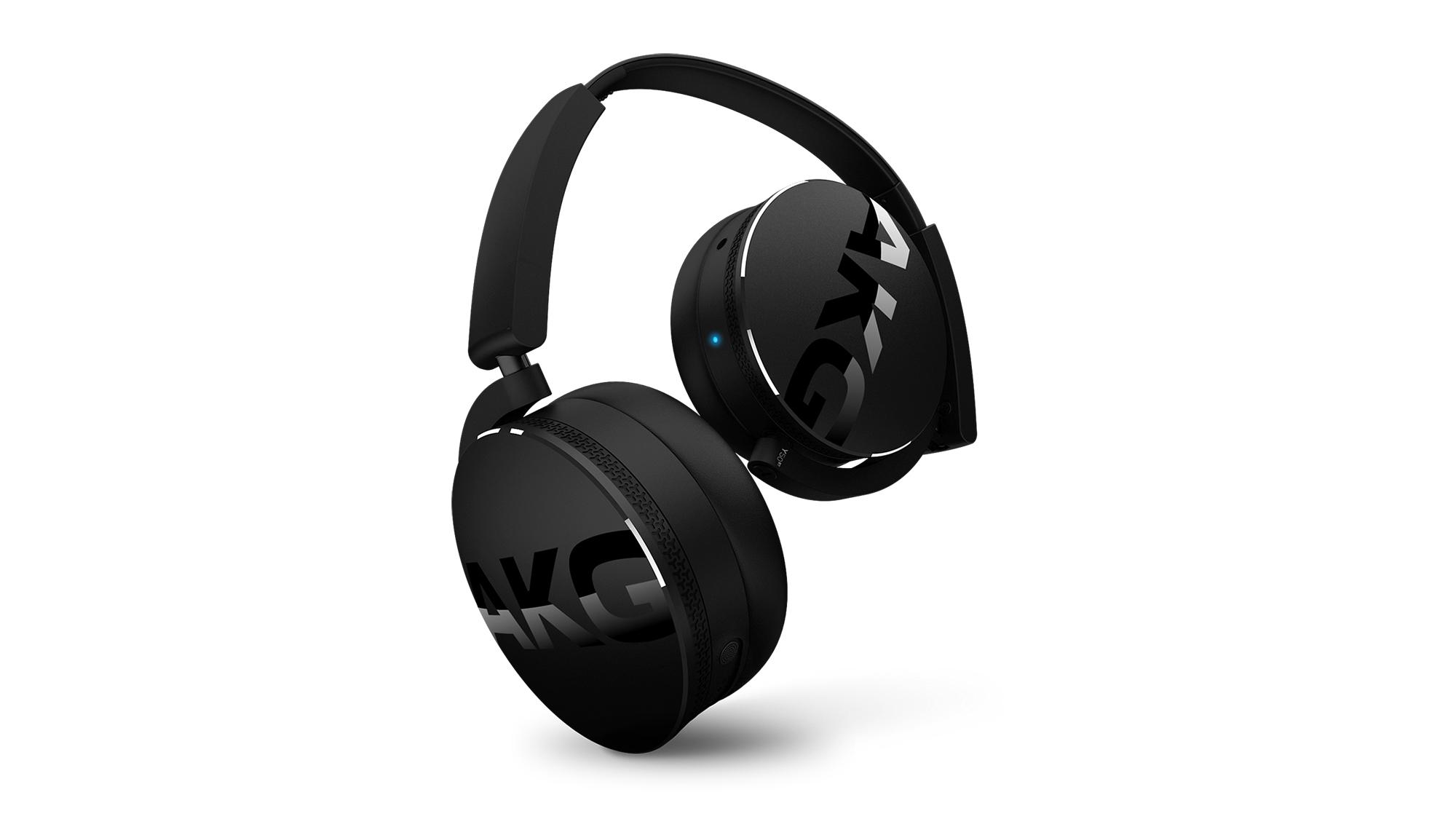 AKG Y50BT Bluetooth Black