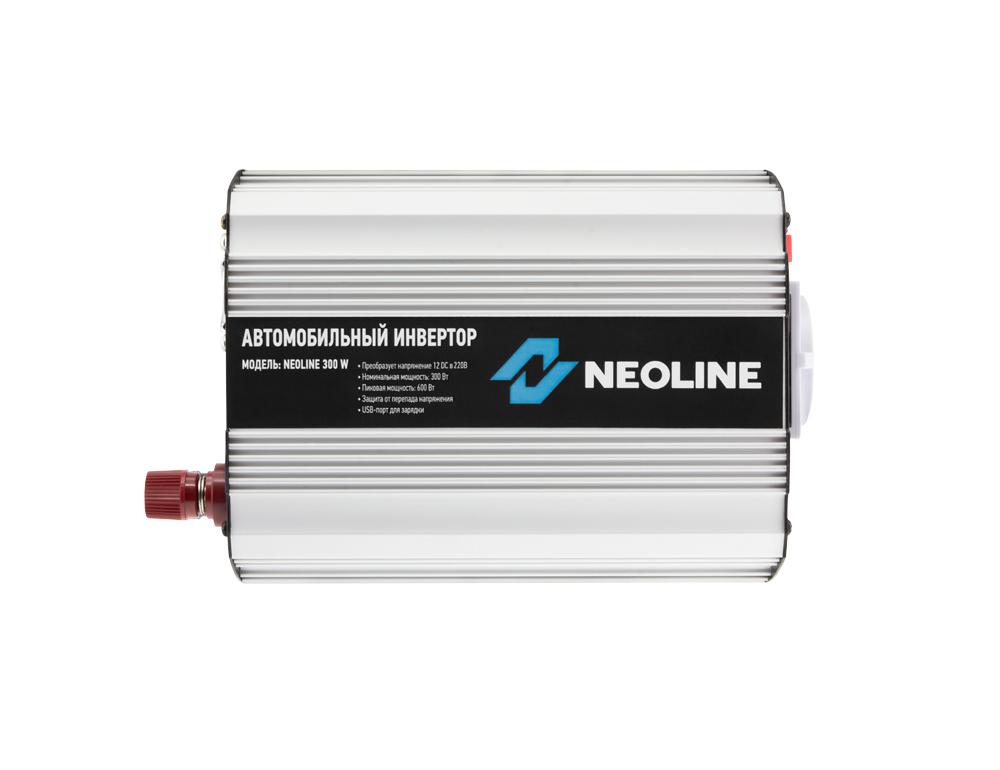 ���� ������� ��� �������� Neoline 300W