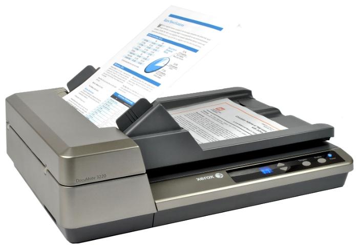 Сканер Xerox DocuMate 3220 003R92564/003R92577