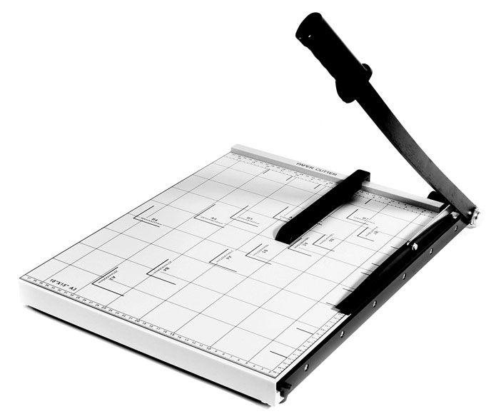 Резак сабельный OFFICE-KIT Cutter A3 OKC000A3