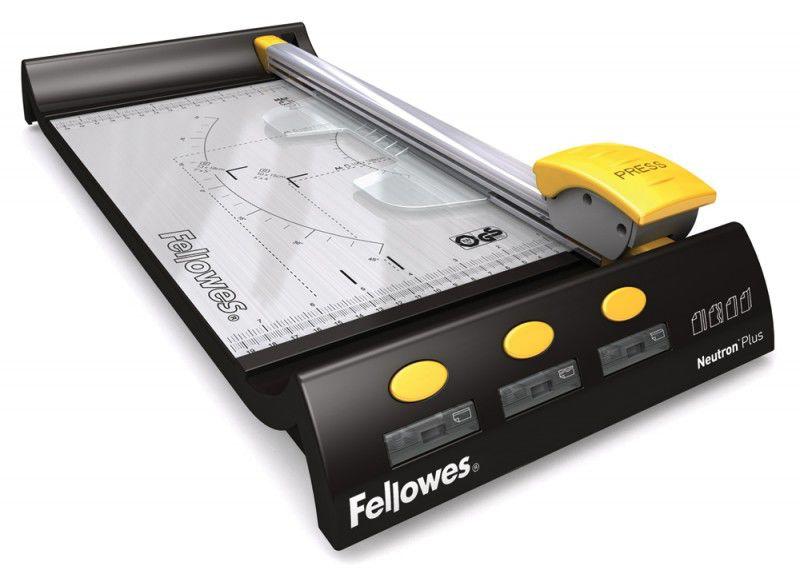 Резак дисковый Fellowers NEUTRON PLUS A4 FS-54101