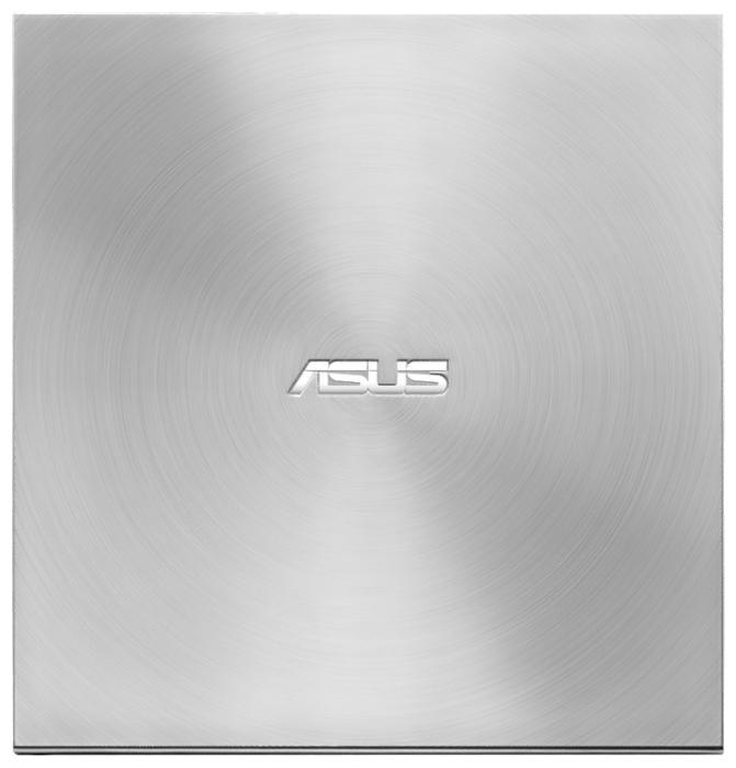 ���������� ������ ASUS SDRW-08U7M-U Silver