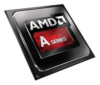 Процессор AMD A10 X4 7890K (4.1ГГц, Soc FM2 )