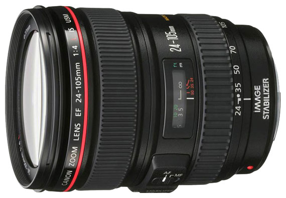 �������� ��� ���� Canon EF 24-105 mm f/4L IS USM (0344B006)