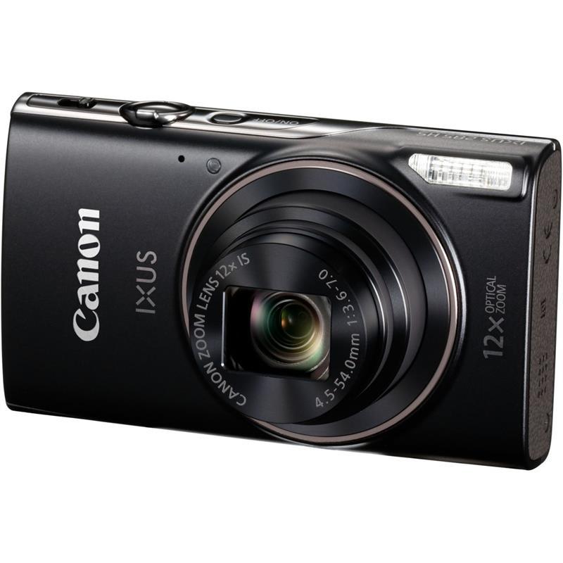 Цифровой фотоаппарат Canon IXUS 285 HS, черный 1076C001