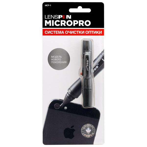 Чистящий карандаш для оптики Lenspen MicroPro MCP-1