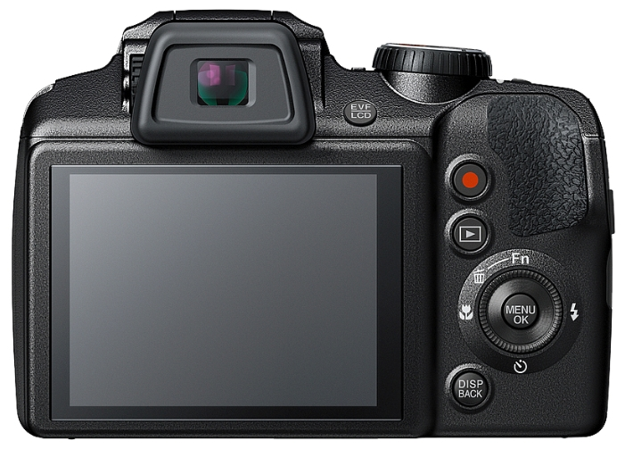 �������� ����������� Fujifilm FinePix S9800, ������ FX-S9800B-RU