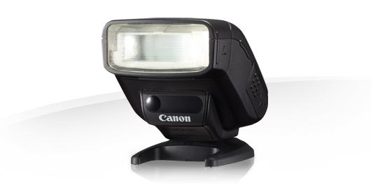 Фотовспышка Canon 270 EX II Speedlite (обычная) 5247B003