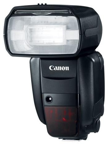 Фотовспышка Вспышка Canon SPEEDLITE 600EX-RT 5296B003