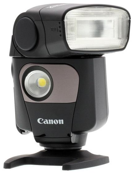 ������� Canon SPEEDLITE 320EX