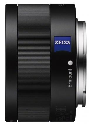 Объектив для фото SONY Carl Zeiss Sonnar T* 35mm f/2.8 ZA (SEL-35F28Z) SEL35F28Z.AE