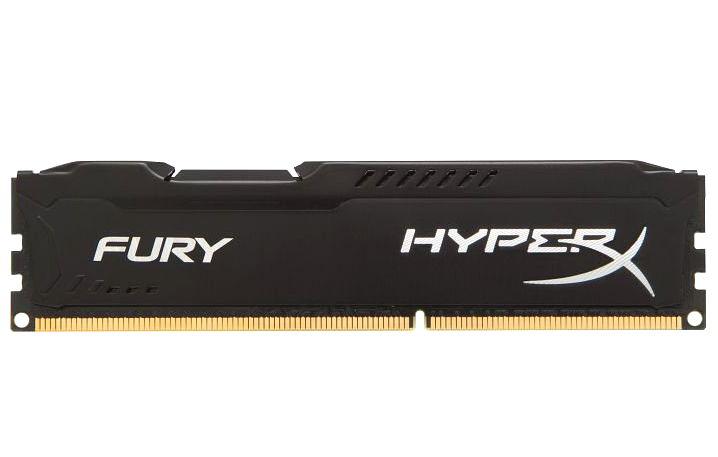 Модуль памяти Kingston HX421C14FB2/8 (DDR4, 8Gb, 2133MHz, CL14-14-14, DIMM)