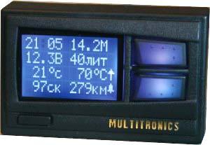 �������� ��������� Multitronics X10