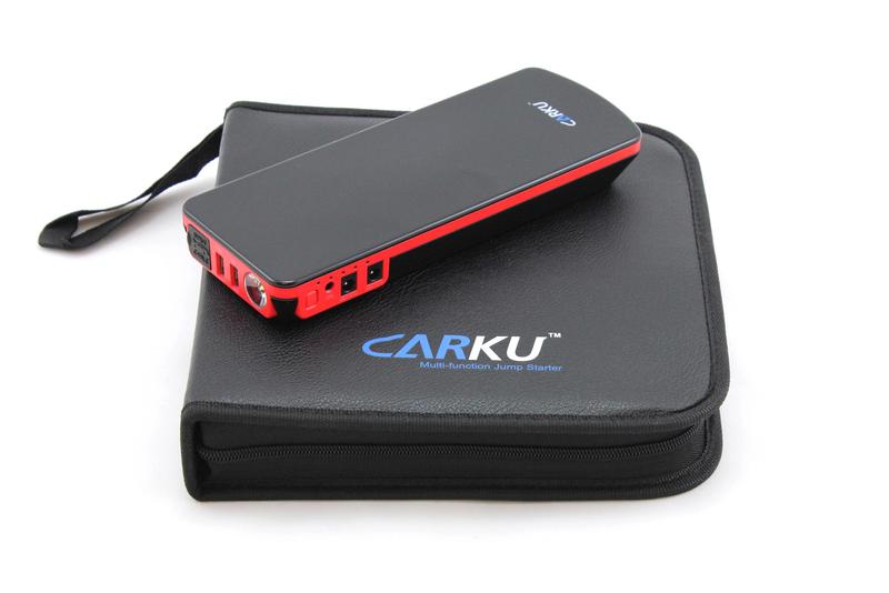 Пуско-зарядное устройство E-Power 21 Carku_E-Power_21