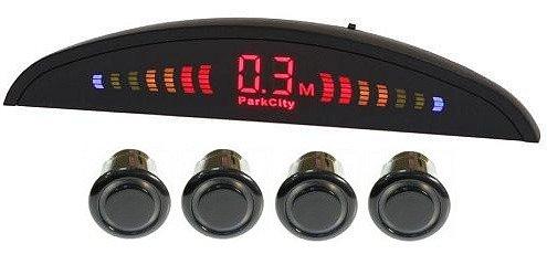 ����������� ����� ParkCity Smart