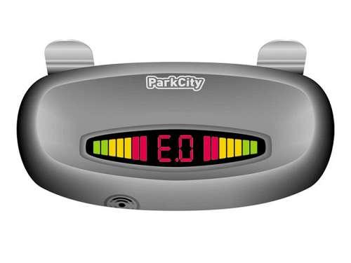Парковочный радар ParkCity Sydney 420/104 черный