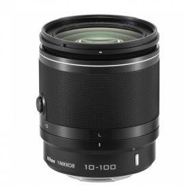 Объектив для фото Nikon 10-100mm f/4.0-5.6 VR Nikkor 1 JAA705DA