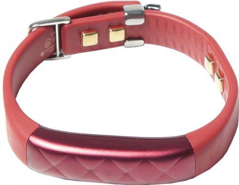 Фитнес-браслет Jawbone UP3, красный JL04-0202ACE-EM