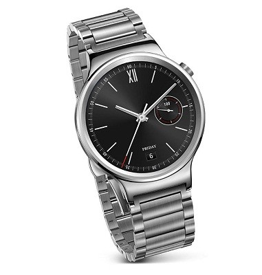 ����� ���� Huawei Watch Classic Stainless Mercury-G00 55020701, ����������� 6901443092123