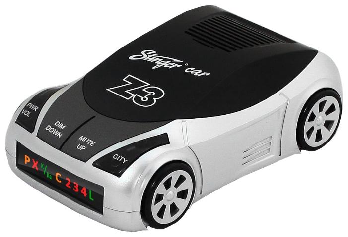�����-�������� Stinger Car Z3